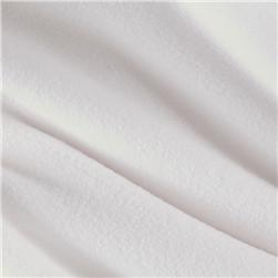 WinterFleece Velour White