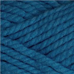 Bernat Softee Chunky Yarn (28725) Hot Blue