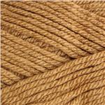 0268519 Deborah Norville Everyday Solid Yarn 14 Caramel