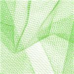 CG-834 Nylon Net Lime Green