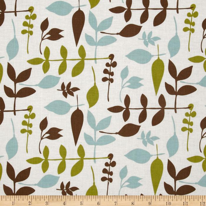 Blue Skies Botanicals Ivory