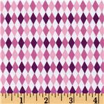 Michael Miller Princess Mini Harlequin Multi