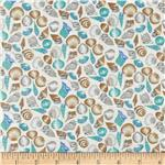 0279826 Coastal Shells Cream