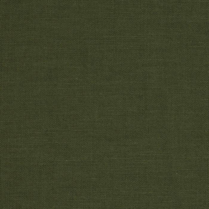 Cotton Supreme Solids Moss Green