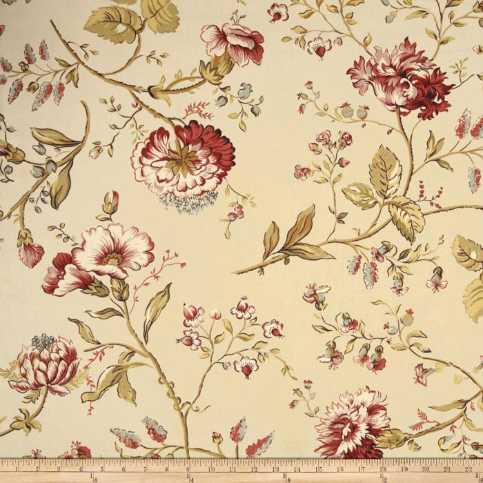 Golding Fabrics Colleen Almond