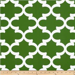 Premier Prints Indoor/Outdoor Fynn Bay Green