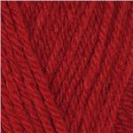 LBY-091 Lion Brand Wool-Ease Yarn (202) Ranch Red