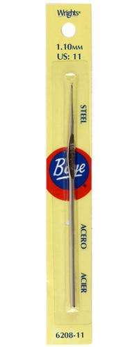 Boye Steel Crochet Hook 5'' Size 11