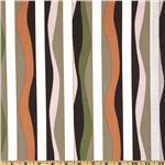 FL-530 Mod 2010 Collection Stripe Papaya