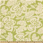 Magnolia Home Fashions  Amazon Slub Cloth Grass