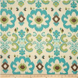 Claridge Bella Jacquard Jade