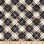 0269343 Catch of the Day Mad for Plaid Beige