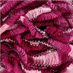 Red Heart Ascot Froufrou Yarn