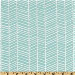 CW-438 Modern Meadow Herringbone Pond