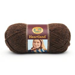 Lion Brand Heartland Yarn Sequoia
