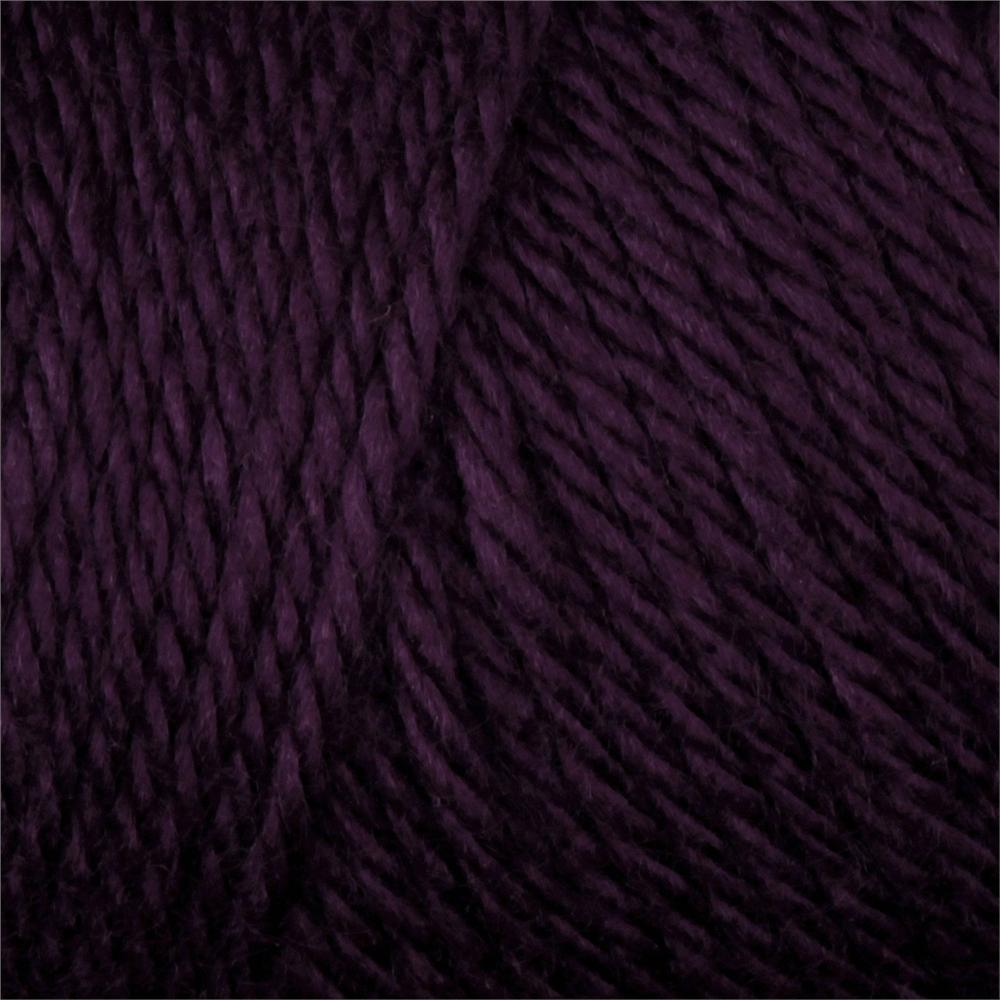 Caron Simply Soft Yarn 6oz (9761) Plum Perfect