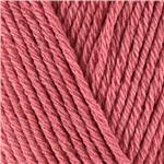 LBY-019 Lion Brand Cotton-Ease Yarn (112) Berry