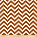 UG-906 Premier Prints ZigZag Village Rust