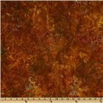 FS-683 Artisan Batik: Cornucopia 3 Sunflower Autumn