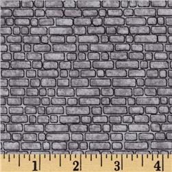 Enchanted Kingdom Cobblestone Grey
