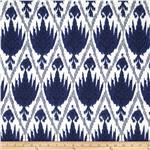 0277727 Lacefield Casablanca Flax Midnight