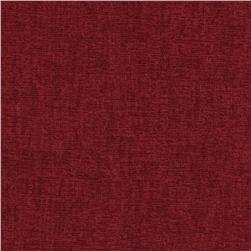 Little Red Riding Hood Textured Solids Burnt Red