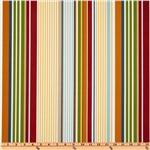 UN-837 Richloom Solarium Outdoor Morris Stripe Garden