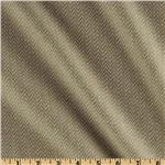 0275539 Wool Blend Coating Herringbone Beige/Cream