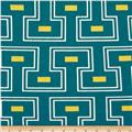 Richloom Orson Teal
