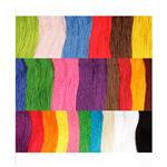 NR-823 DFN Primary Embroidery Floss Assortment