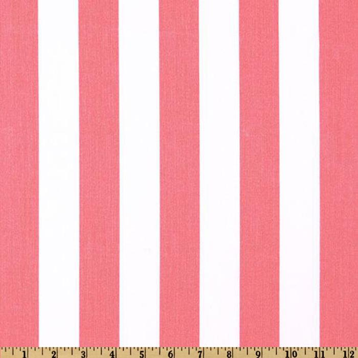 Premier Prints Canopy Stripe Baby Pink