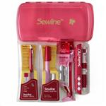 Sewline Gift Set With Case