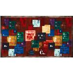 0279011 The Human Element Qualities Panel Multi