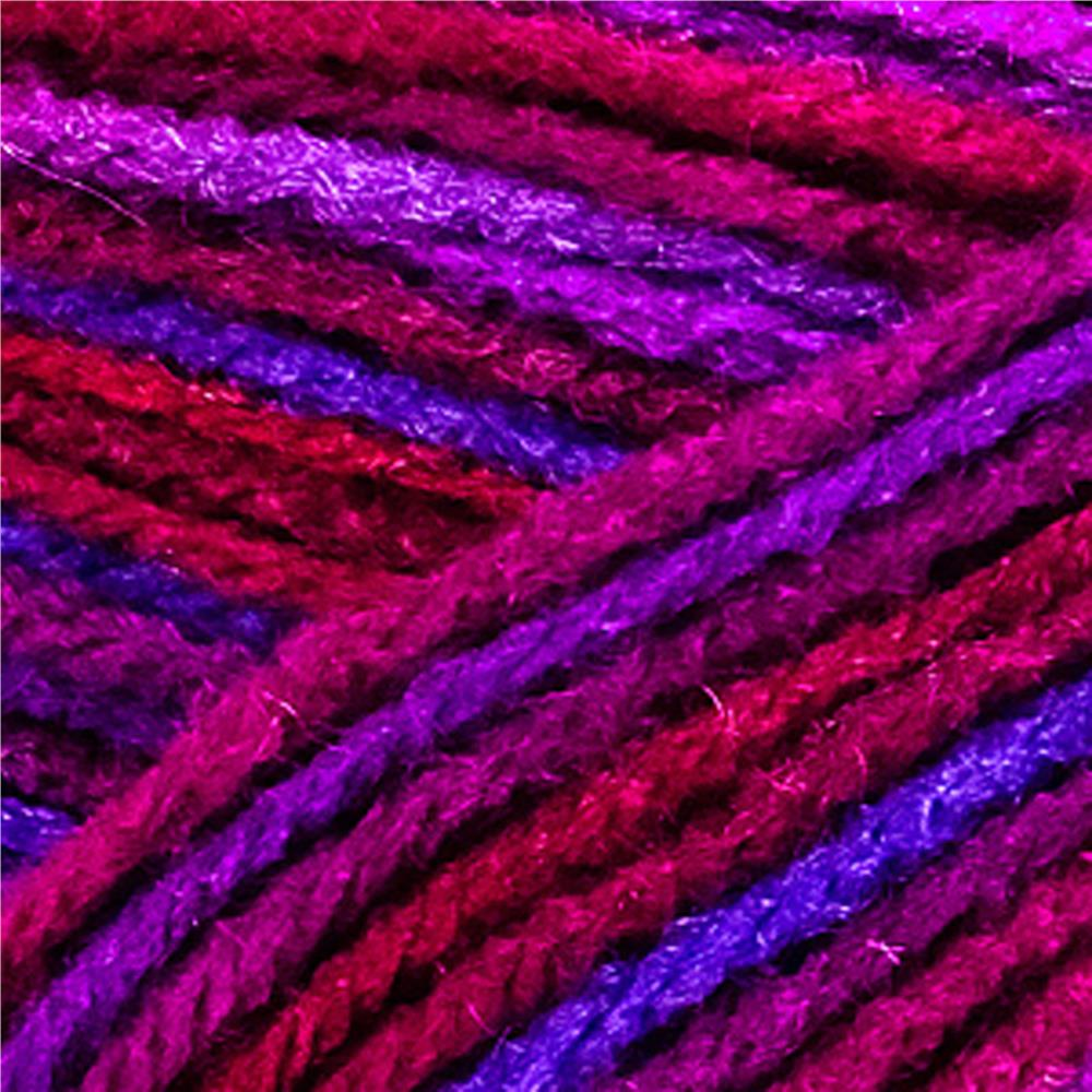 Red Heart Super Saver Yarn 3946 Razzle