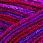 0283349 Red Heart Super Saver Yarn 3946 Razzle