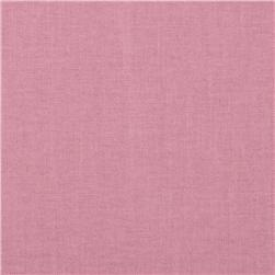 Cotton Supreme Solids Carnation Pink