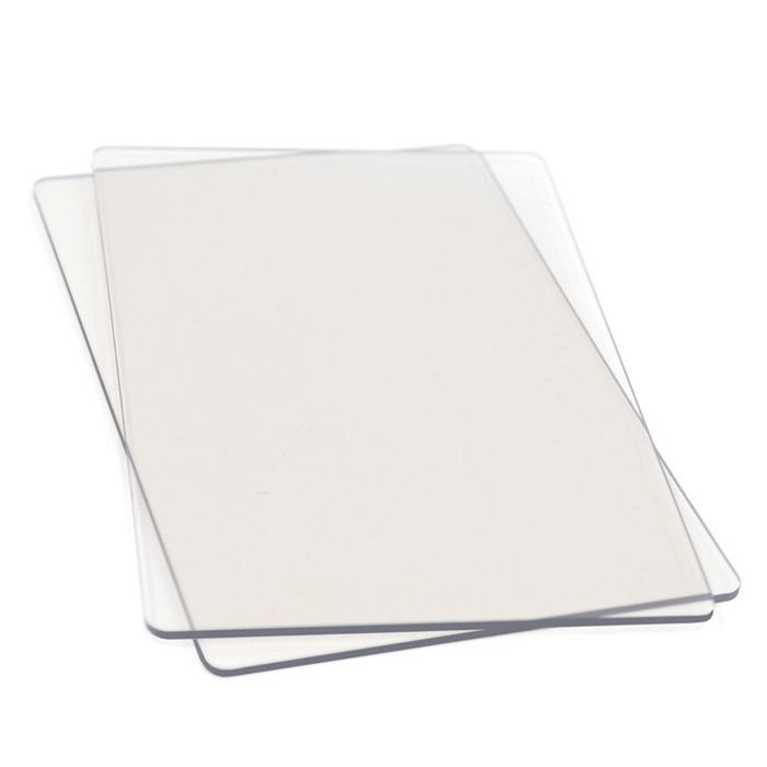 Sizzix Accessory Cutting Pad Standard 1 Pair