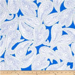 Kanvas Lilified Picadilly Blue