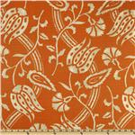 0264432 Home Accents Souk Tangerine