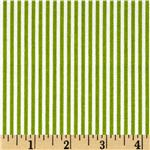 DC-269 Premier Prints Desoto Stripe Chartreuse/White