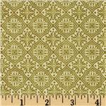 FK-818 Autumn Abundance Medallion Willow