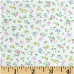 0262739 In the Nest Tutti Floral Pink