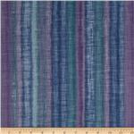 0268211 Fusions Ombre Collection Stripe Midnight Blue