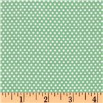 Pin Dots Light Green