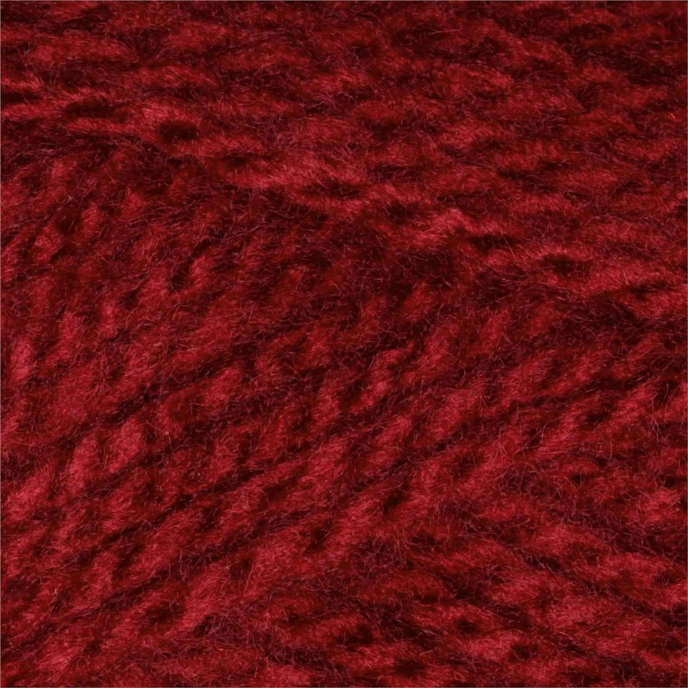 Lion Brand Jiffy Yarn (115) Chili