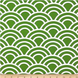Michael Miller Bekko Home Decor Swell Grass