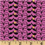 FO-119 Frank-n-Friends Bats Purple