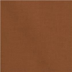 Cotton Broadcloth Milk Chocolate