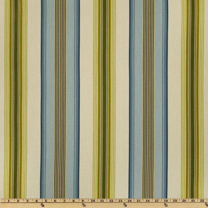 Swavelle/Mill Creek Biscayne Stripe Wicker