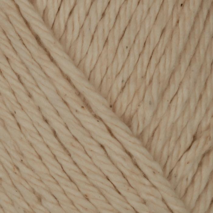 Lily Sugar &#39;n Cream Yarn Solid (00004) Ecru